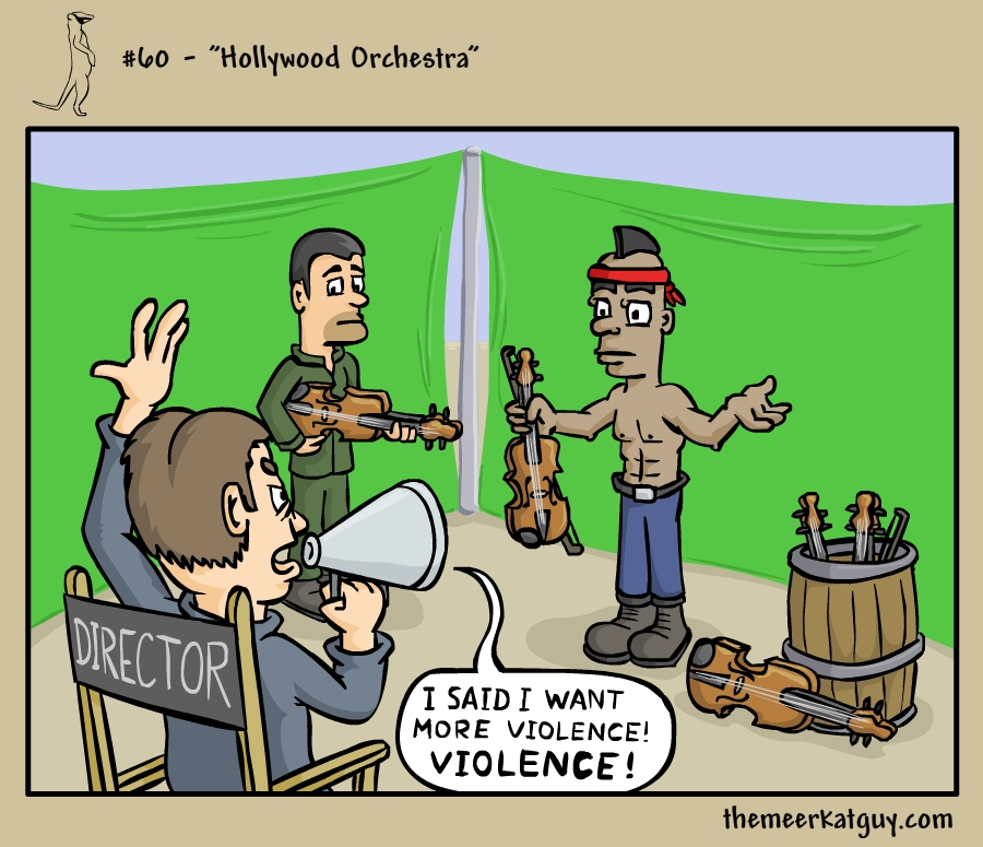 Hollywood Orchestra