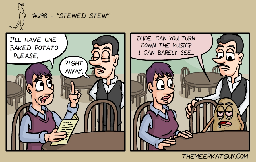 Stewed stew